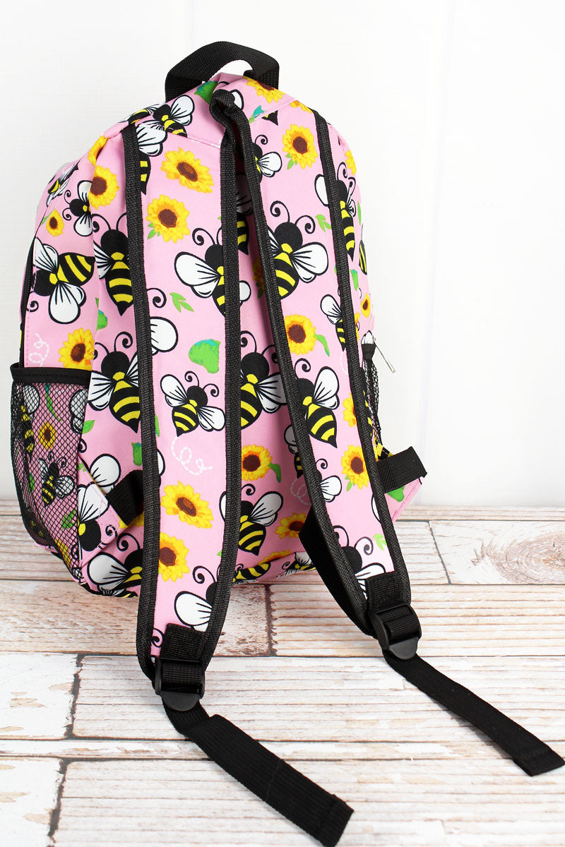 NGIL Busy Bee Medium Backpack