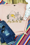 Blaze Your Own Trails Unisex Blend Tee
