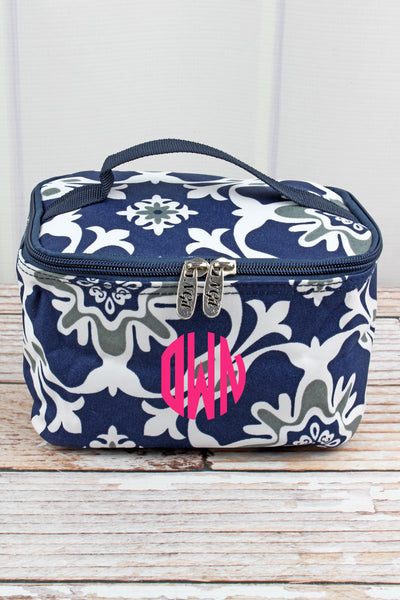 NGIL Zen Garden Case with Navy Trim