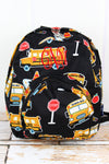 NGIL Back To School Small Backpack