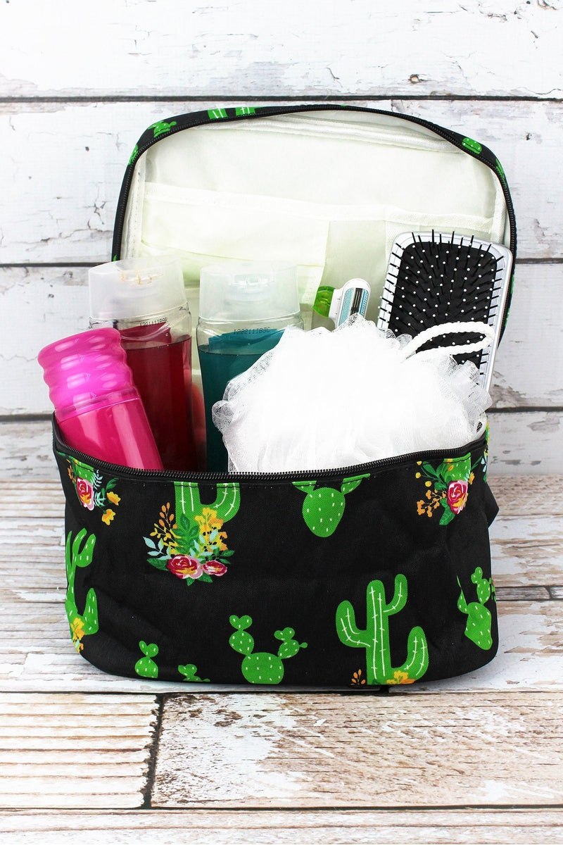 NGIL Cactus Garden Train Case