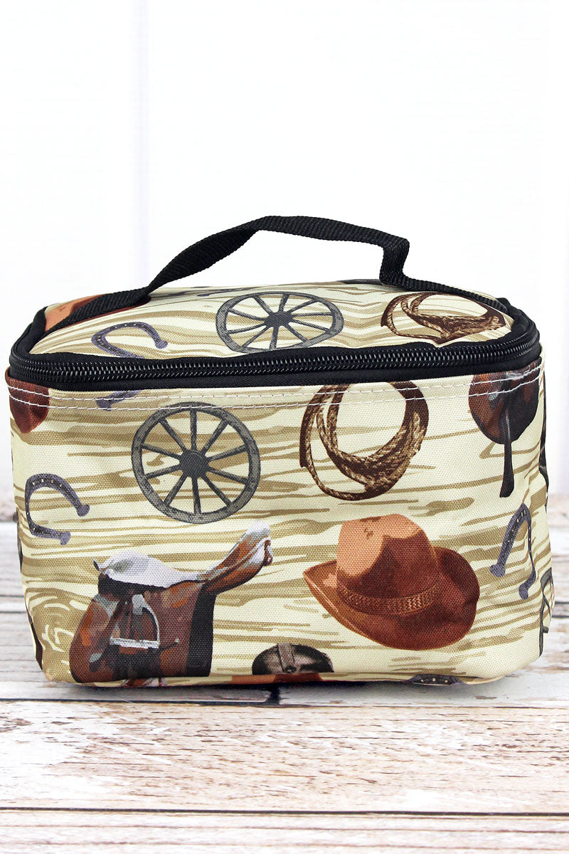 NGIL Wild Wild West Case