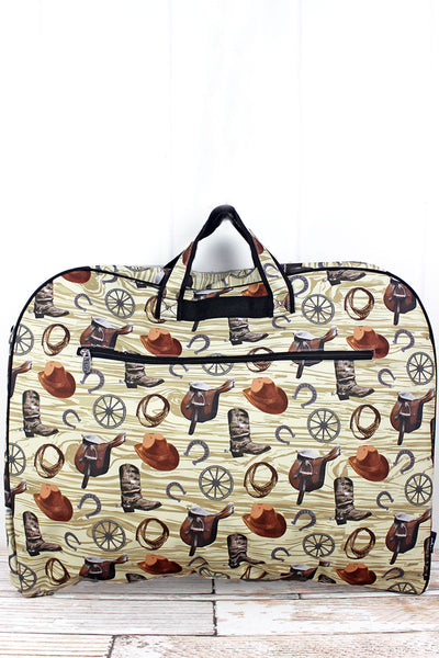 NGIL Wild Wild West Garment Bag