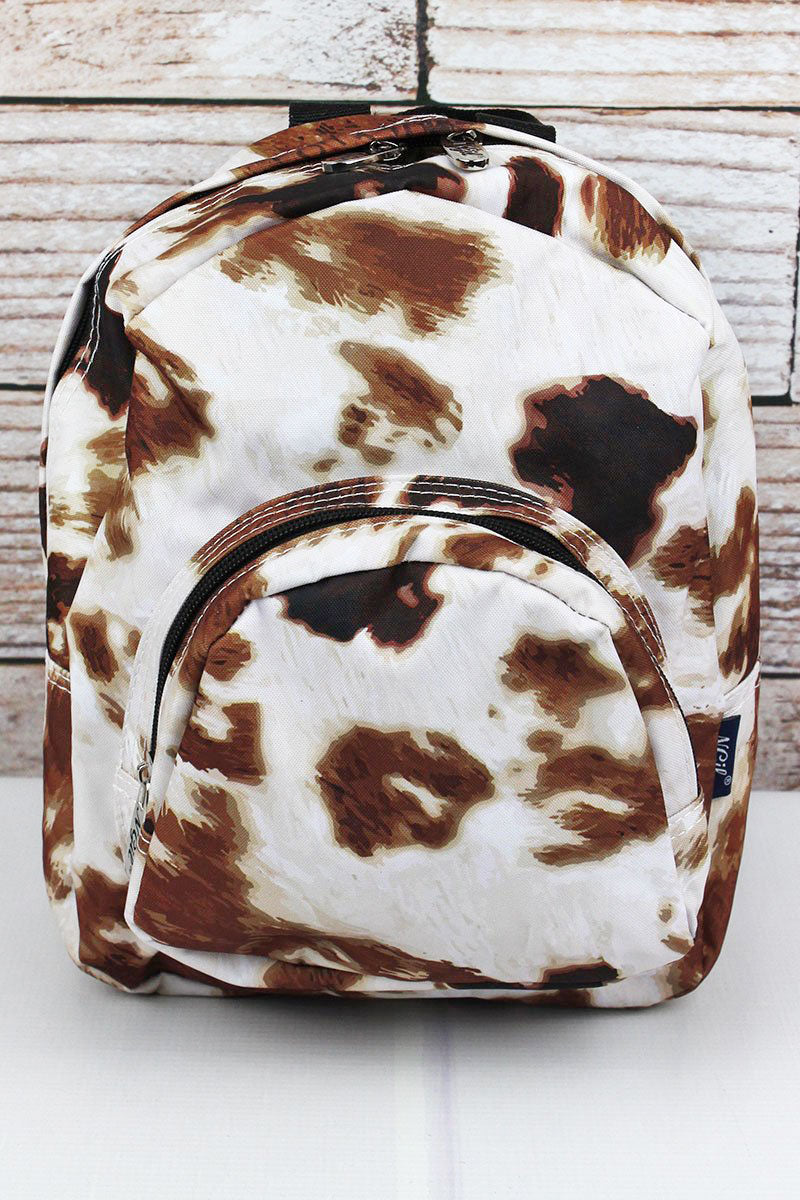 Till The Cows Come Home Small Backpack