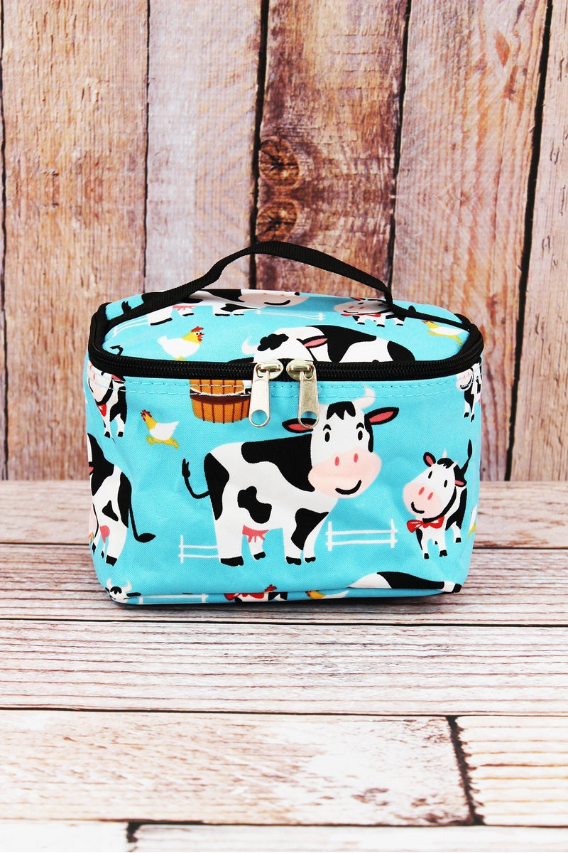 NGIL Udderly Cute Cows Case