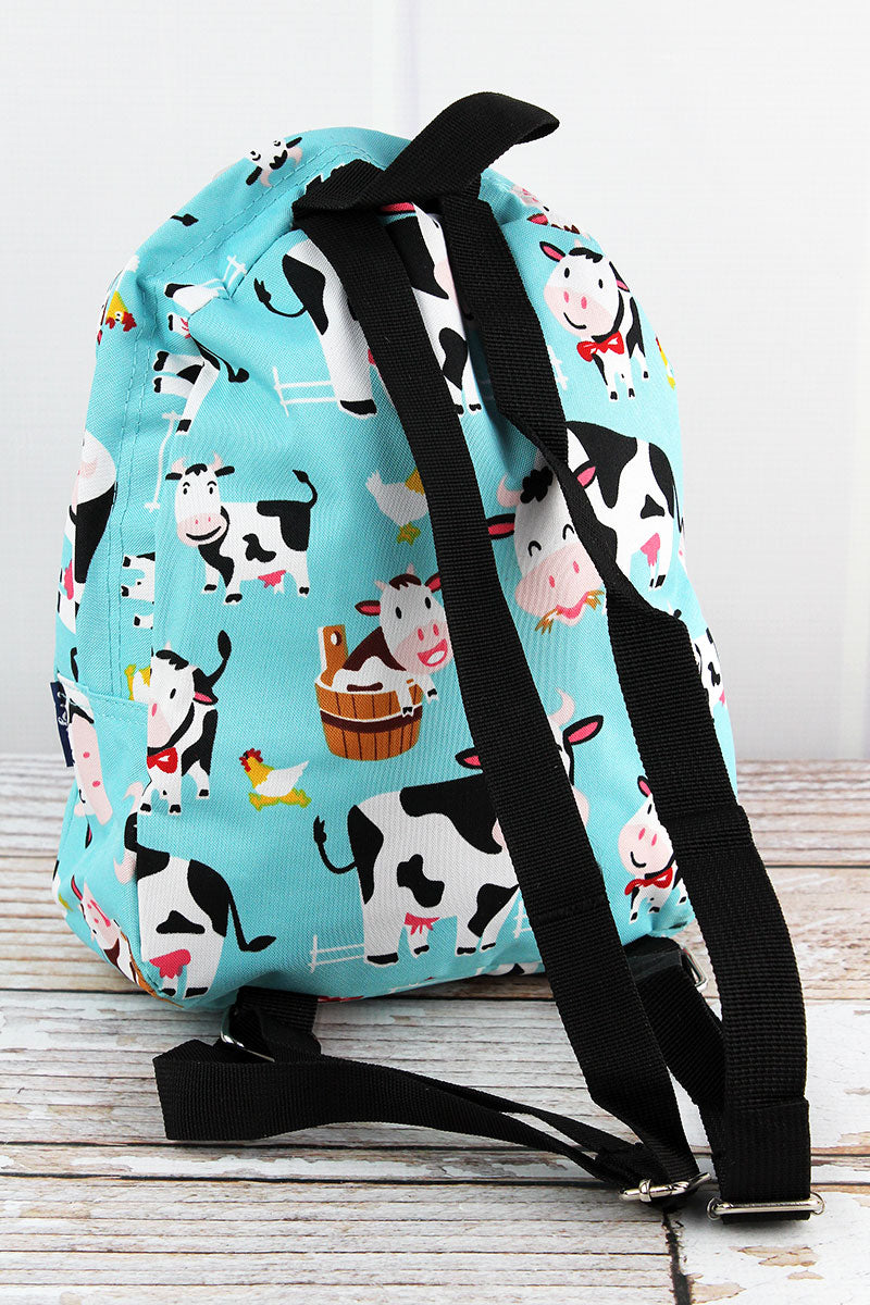 NGIL Udderly Cute Small Backpack