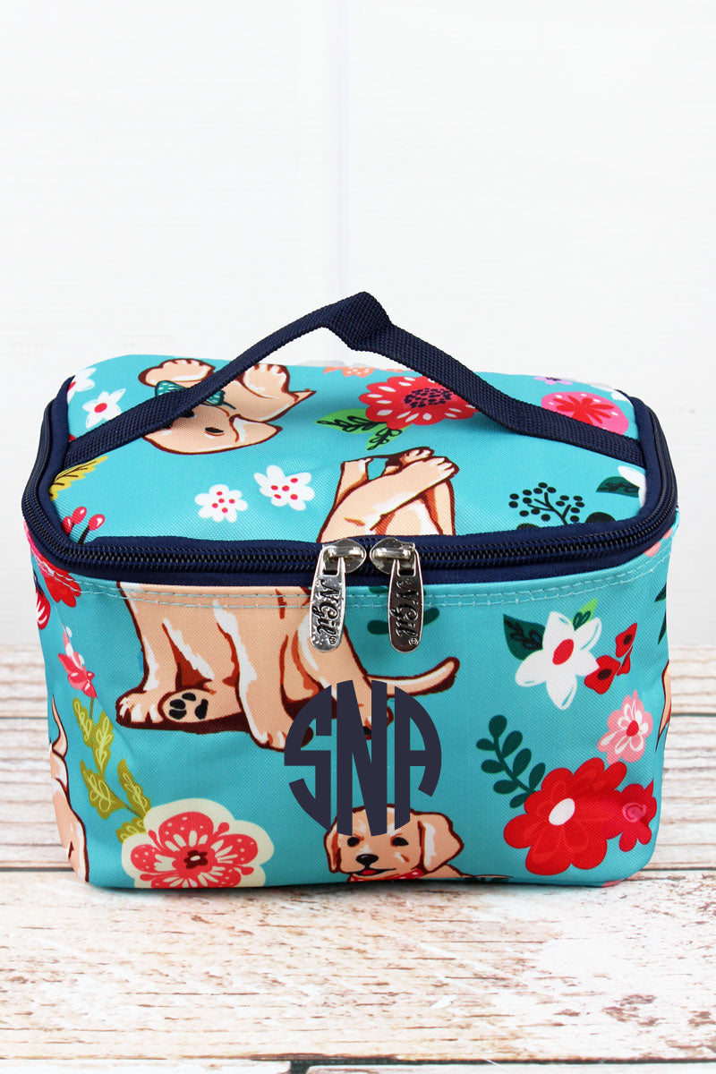 NGIL Dapper Dogs Case