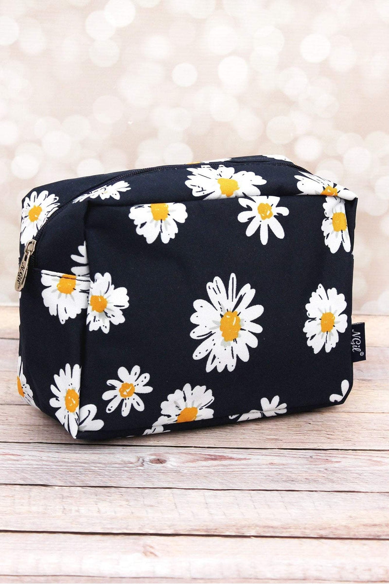 NGIL Daisy Delight Cosmetic Case