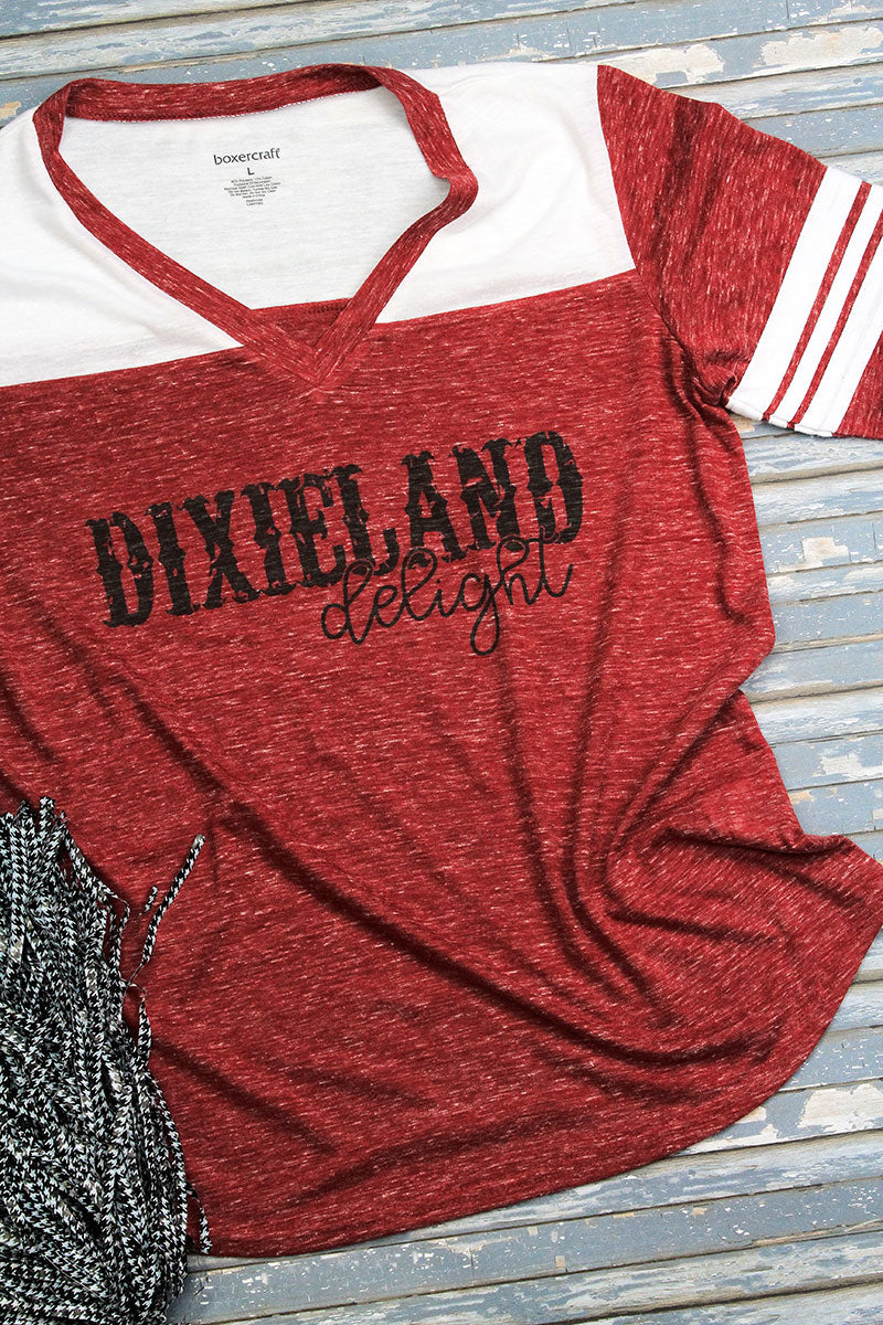 Dixieland Delight Ladies Glory Days Tee