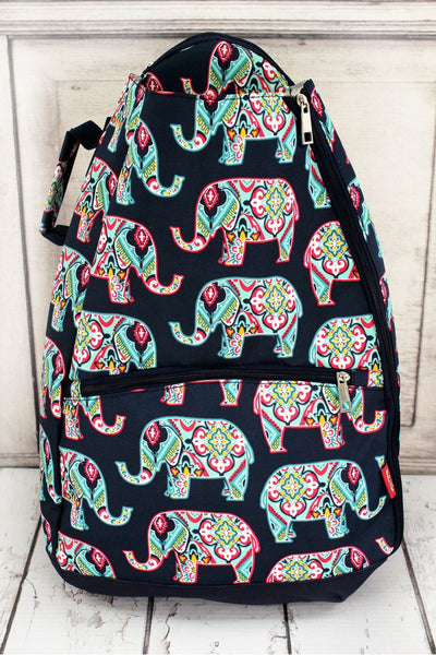 SALE! NGIL Preppy Ellie Tennis Backpack