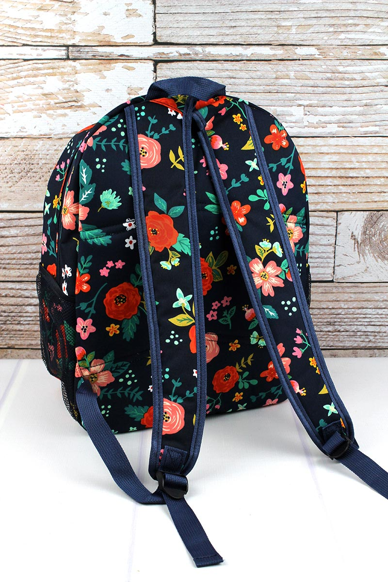 NGIL Spring Blossoms Large Backpack