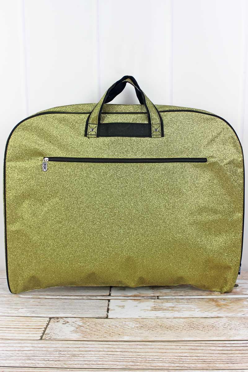 NGIL Gold Glitz & Glam Garment Bag