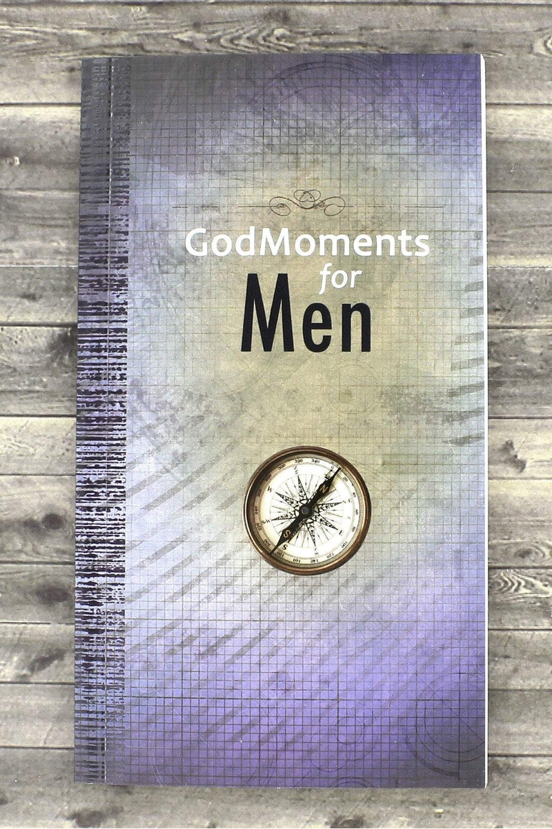God Moments for Men Book #GM004 - Wholesale Accessory Market