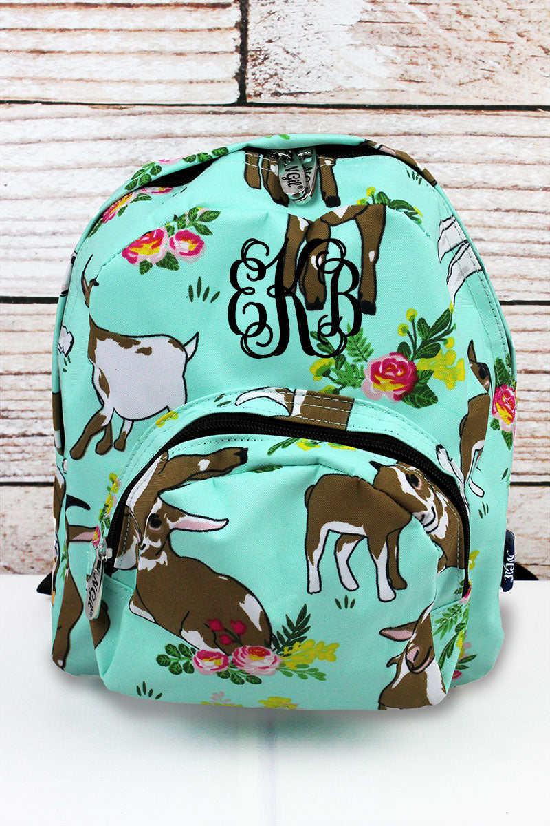 NGIL Giddy Goats Small Backpack