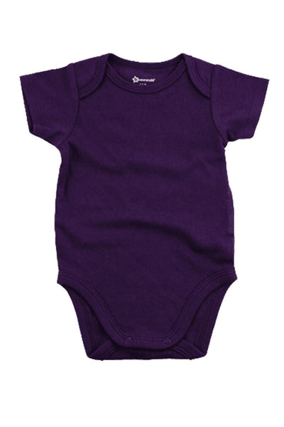 Boxercraft Gerber Short Sleeve Bodysuit *Personalize It