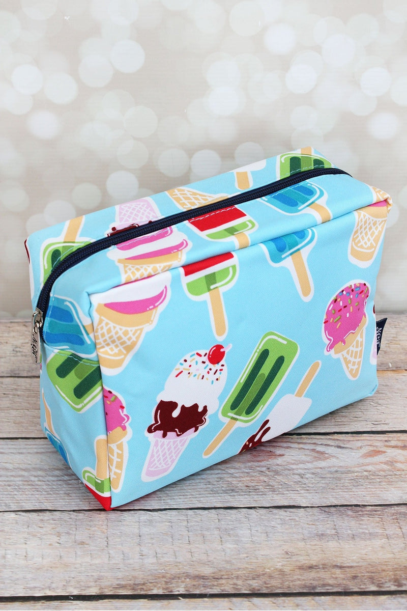 NGIL Scream For Ice Cream Cosmetic Case