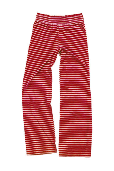 Boxercraft Red Stripe Margo Pant *Personalize It