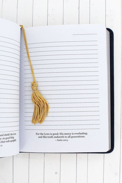 Jeremiah 29:11 Graduation Journal