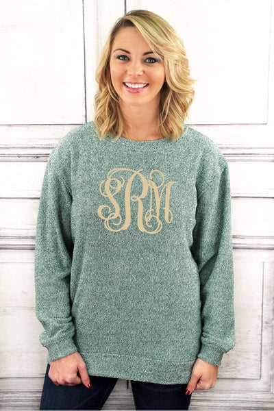 Cozy Crew, Hunter #L01H *Personalize It! (PLEASE ALLOW 3-5 BUSINESS DAYS. EXPEDITED SHIPPING N/A)