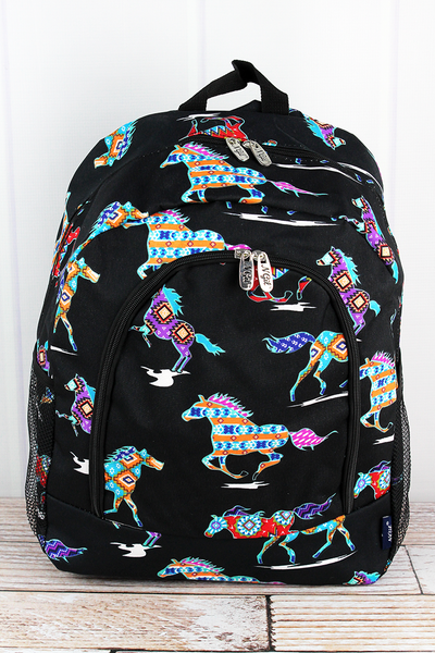 NGIL Santa Fe Stallion Large Backpack