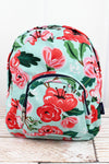 NGIL Painted Posies Small Backpack