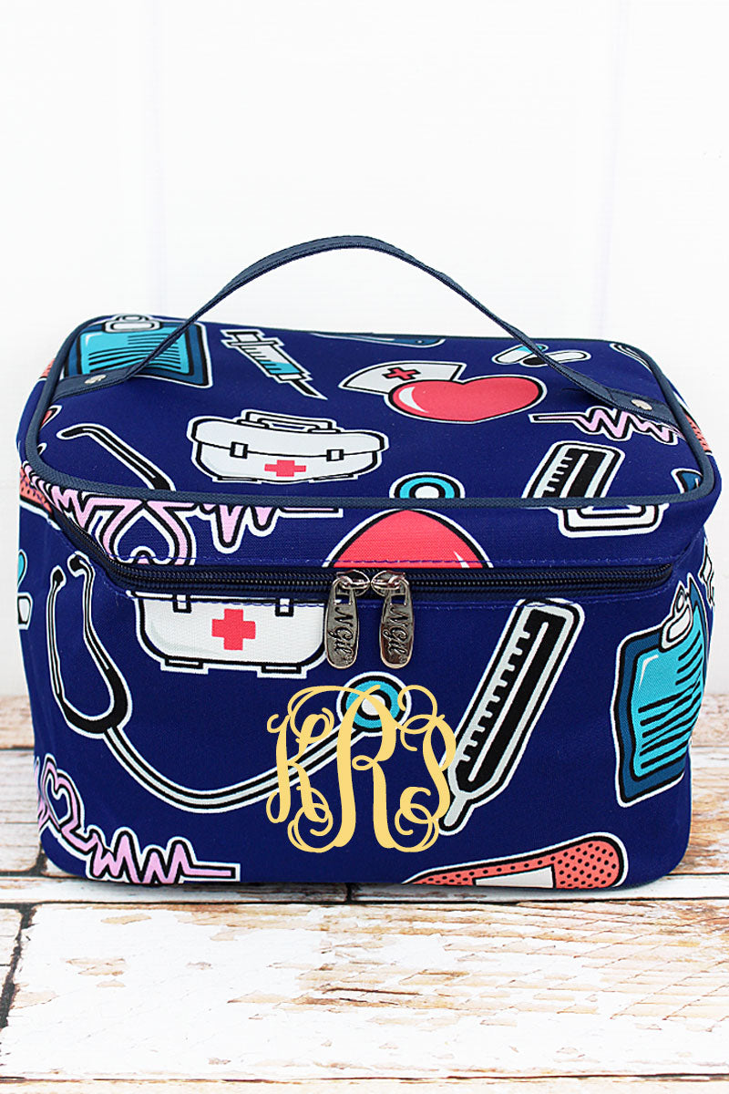 NGIL Nurse Love Train Case