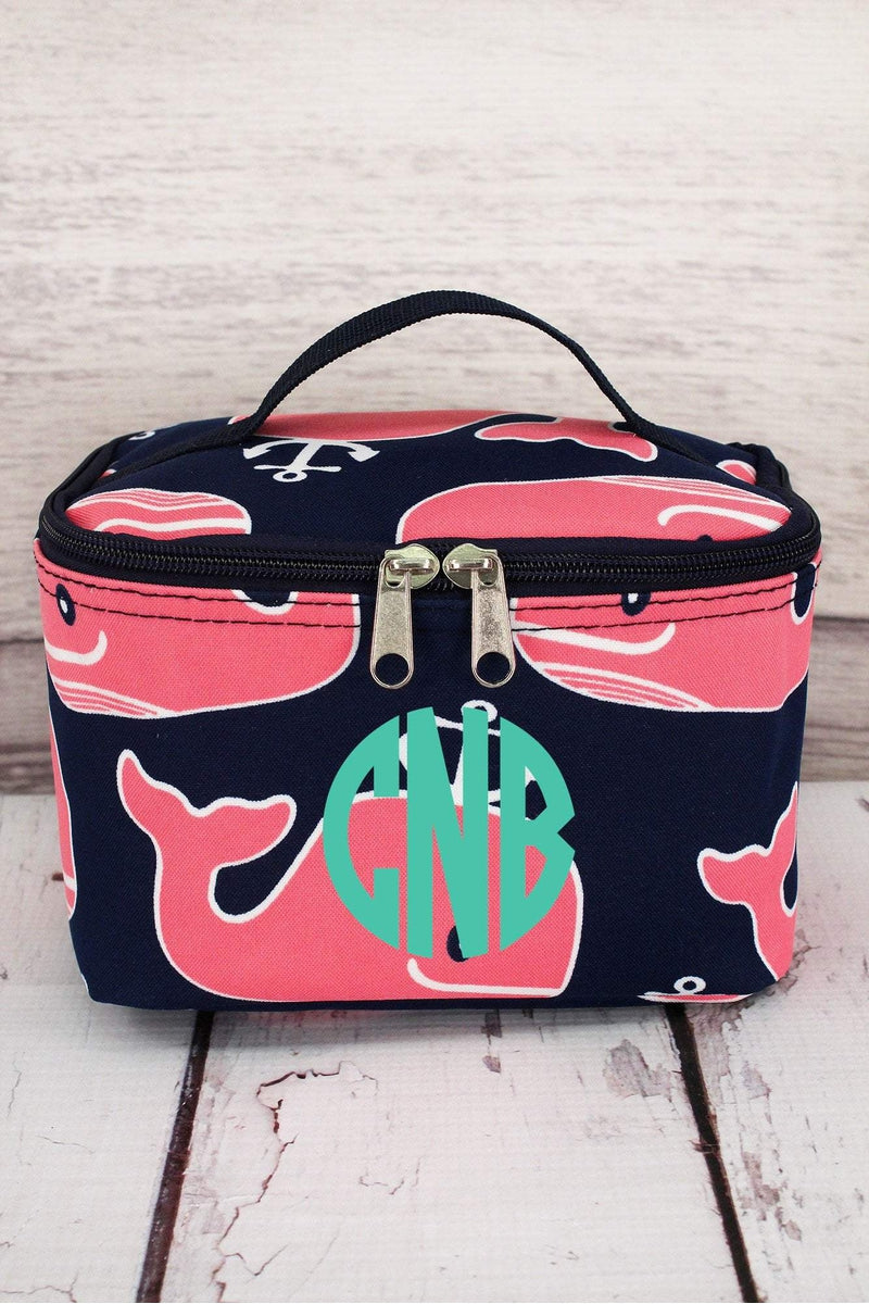 Whale Hello There Case #NWH277-NAVY