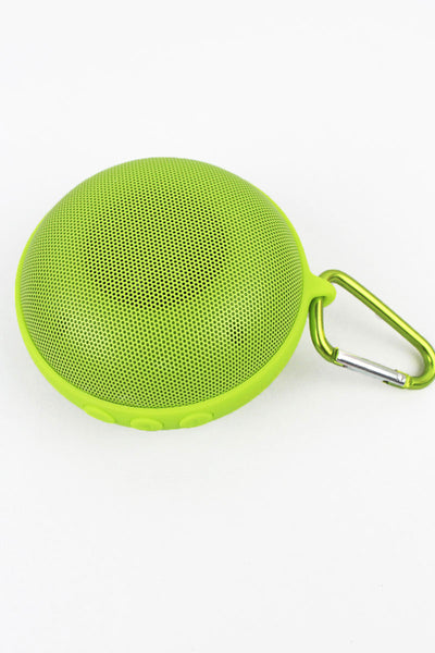Kid's Lime Pop Tone Bluetooth Speaker