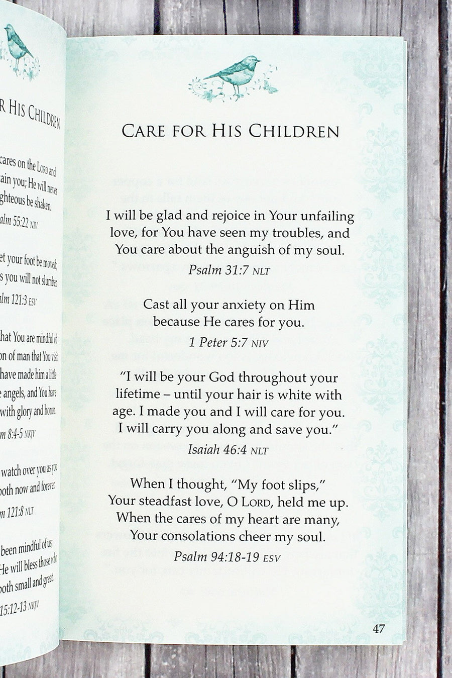 Promises from God For Mothers Softcover Book #PRB022