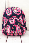 NGIL Paisley Passion Small Backpack