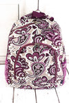 NGIL Paisley Paradise Large Backpack