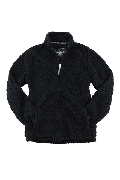 Boxercraft Ladies Full Zip Sherpa *Personalize It