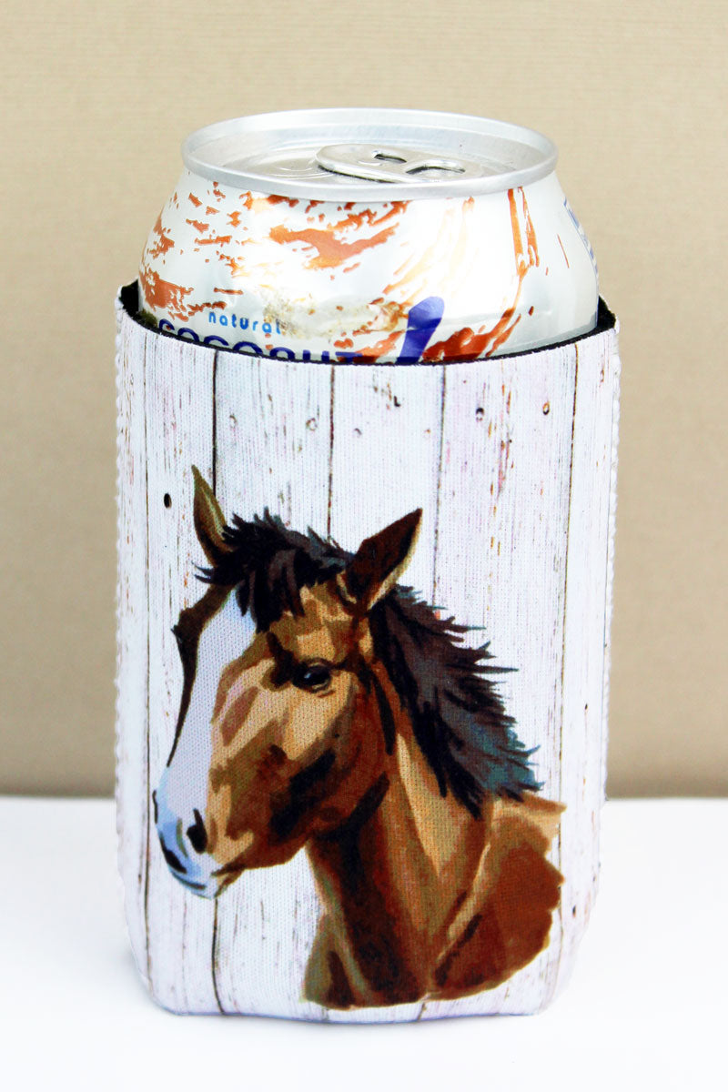 Horse Drink Sleeve