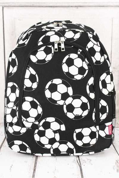 NGIL Soccer Large Backpack