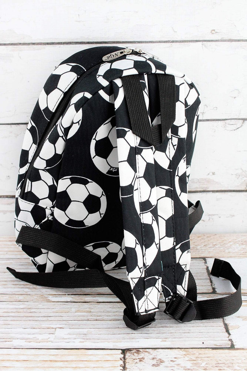 NGIL Soccer Small Backpack