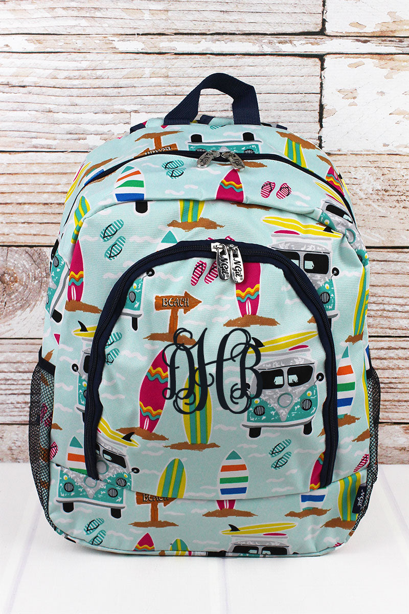 NGIL Surf's Up Large Backpack