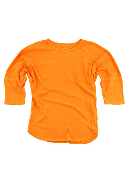Boxercraft Tennessee Orange Vintage Oversized Jersey *Personalize It