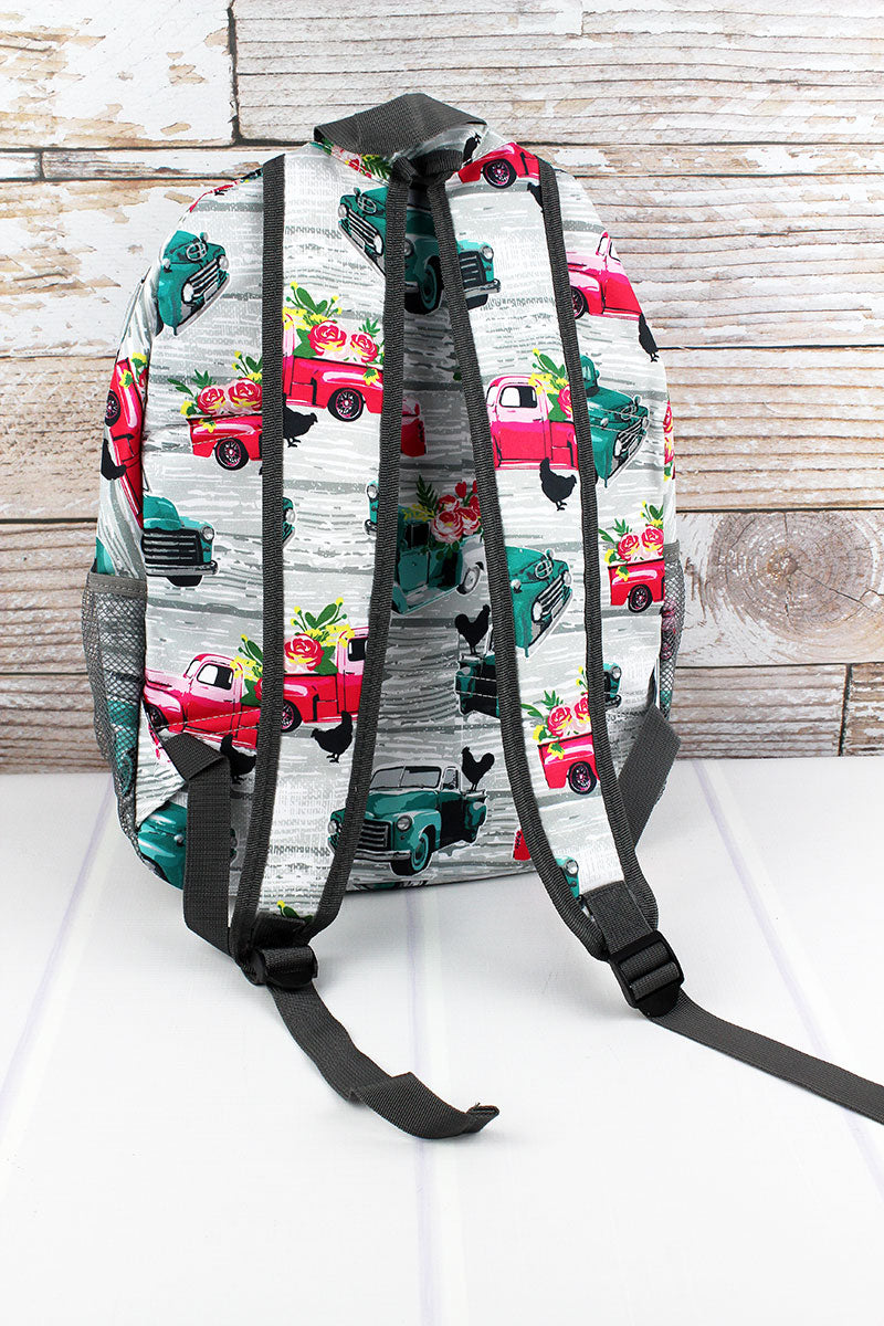 NGIL From The Farm Large Backpack