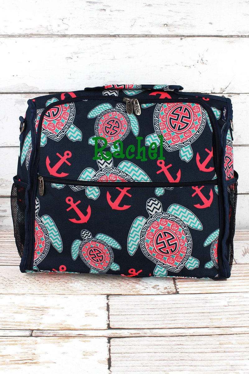 NGIL Preppy Under The Sea Diaper Backpack