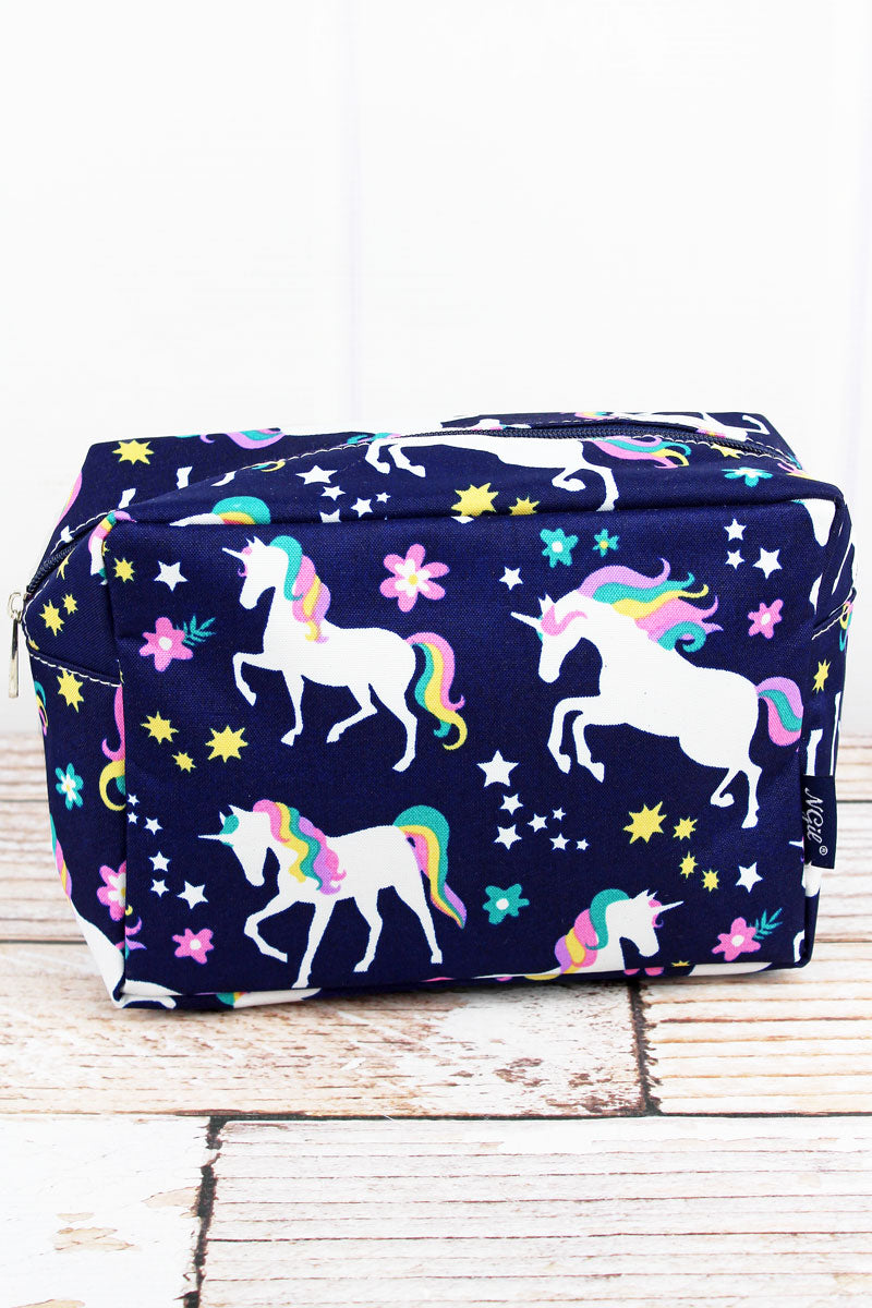 NGIL Unicorn Dreams Cosmetic Case