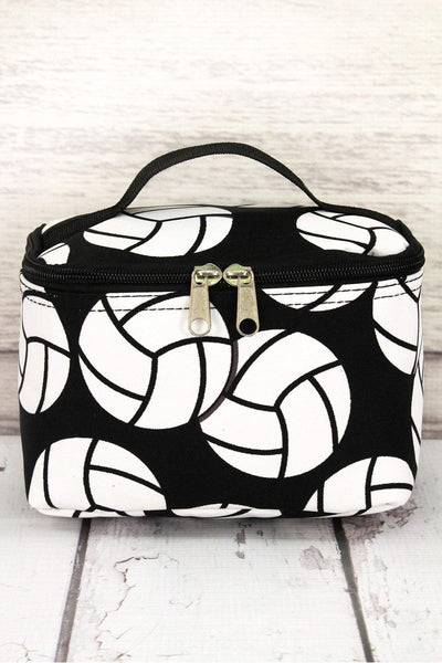 NGIL Volleyball Case with Black Trim