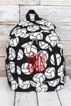 Volleyball Large Backpack