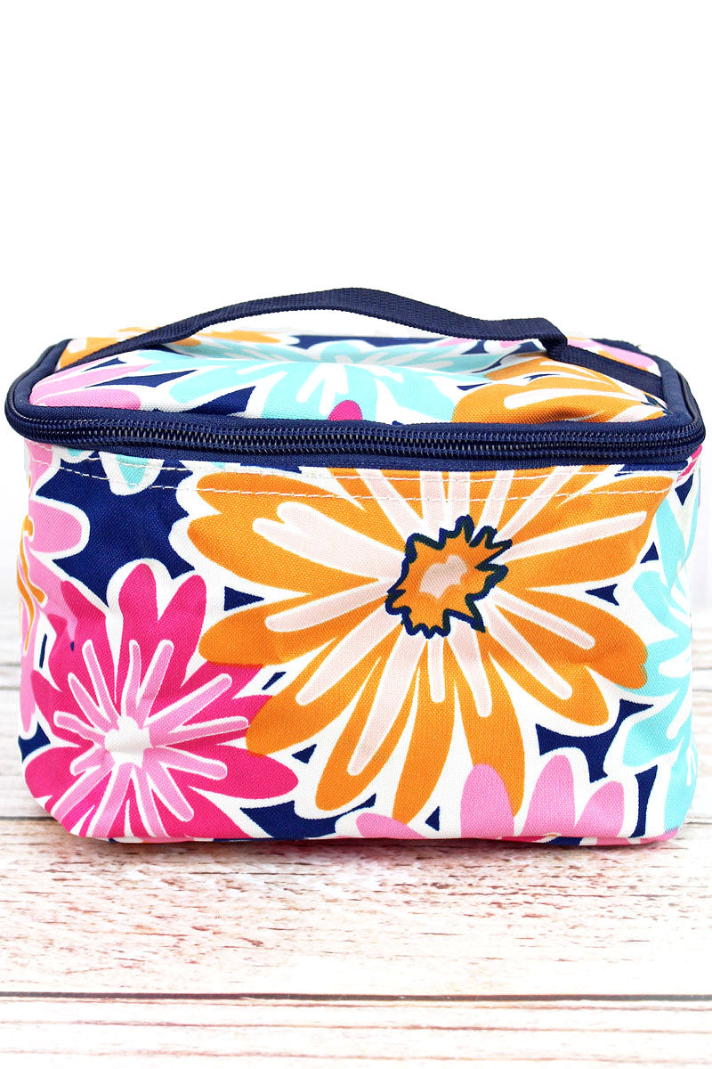NGIL Vibrant Flowers Case