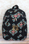 NGIL Desert Diamond Large Backpack