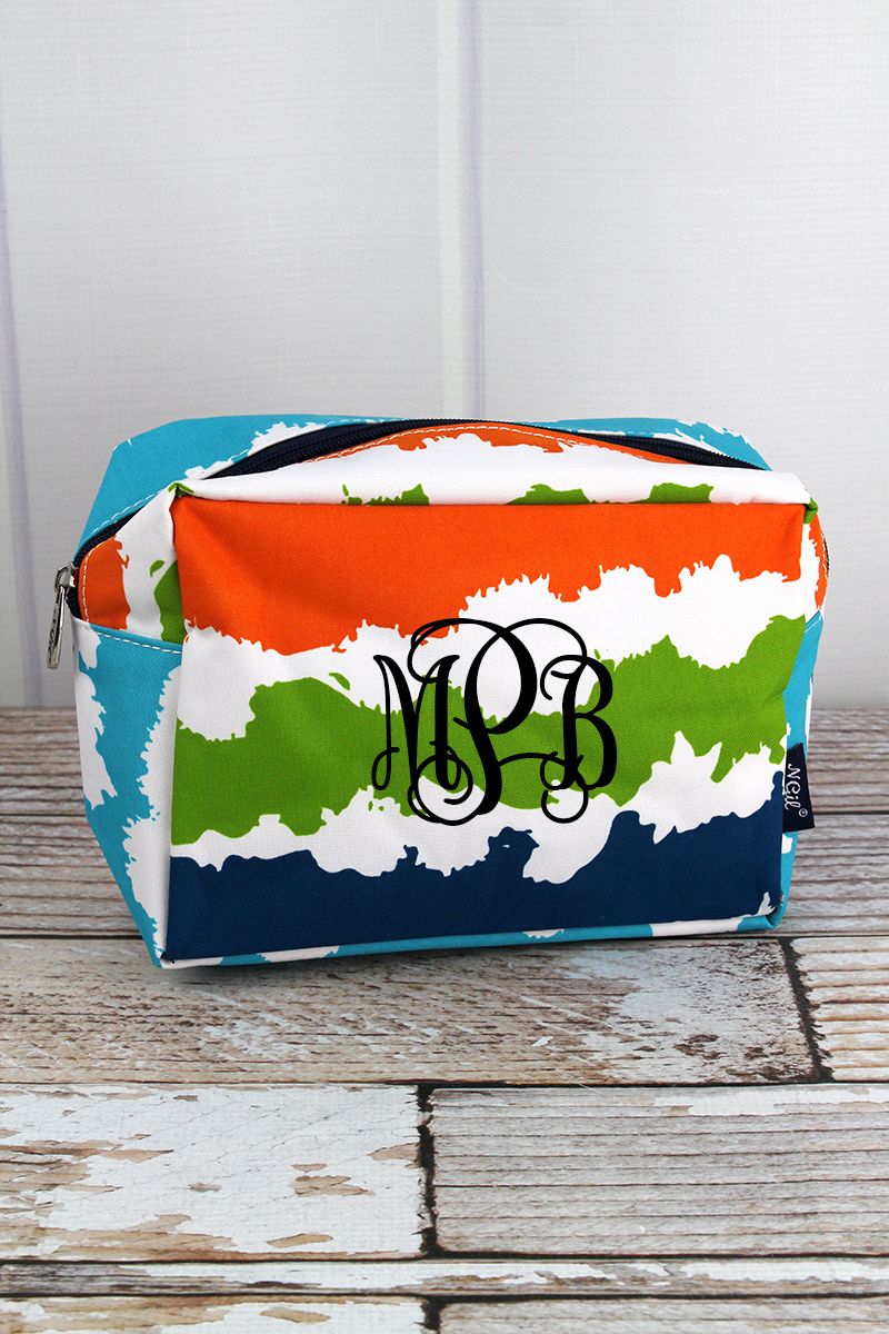 NGIL Summer Vibes Cosmetic Case