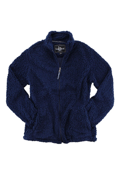 Boxercraft Youth Full Zip Sherpa *Personalize It