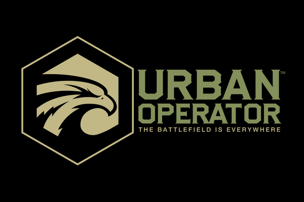 Urban Operator: Welcome to our world, the world of Everyday Carry and Mission-Specific Tactical Tools