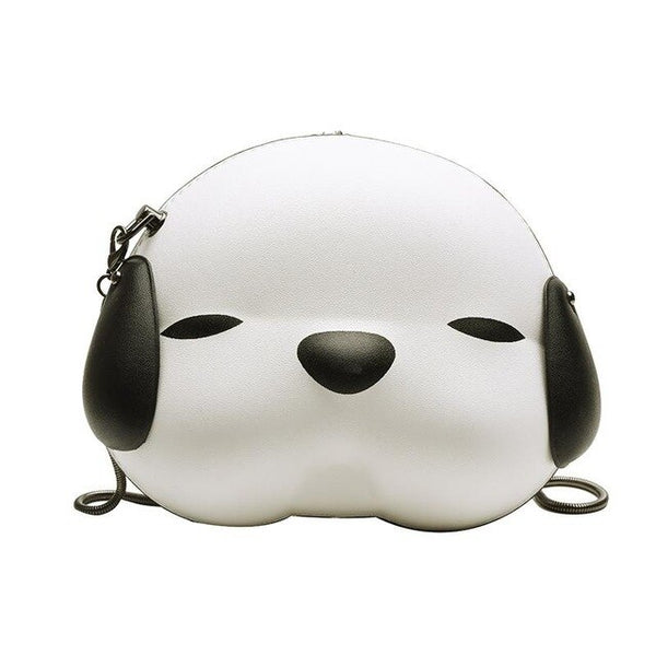 Cute Dog Shoulder Bag