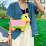 Pinata Purse