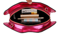 Sexy Lips Day Clutch Bag